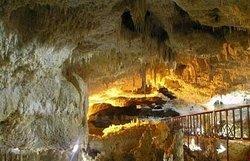 Katalekhor Cave