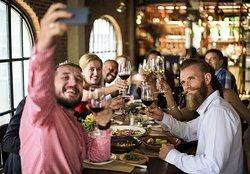 Bootleggers --Niagara Distillery Brewery Tours