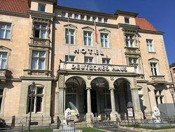 德意志豪斯酒店