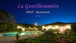 La Gentilhommiere Hotel-Restaurant
