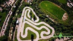 Krasna Polyana Karting Track