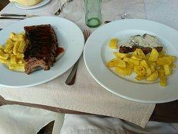 imagen La Sal Restaurante Parrillada en Argamasilla de Calatrava