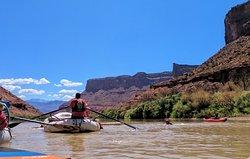 Mild to Wild Rafting & Jeep Tours