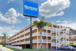 Rodeway Inn & Suites El Cajon San Diego East
