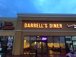 Darrell's Dog Gone Good Diner