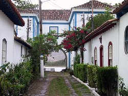 Passagem Neighborhood