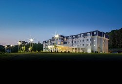 Courtyard Marriott Lenox Berkshires