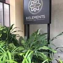 8 Elements Spa