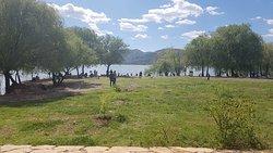 GolbasI Golleri Tabiat Parki
