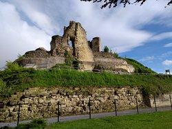 Kasteel-Ruine Valkenburg