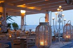 Hotel La Piazza Restaurant
