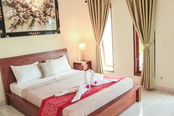 Ancut Sari Guest House