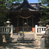Kamegaoka Hachiman Shrine