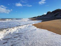 Praia Riacho Doce