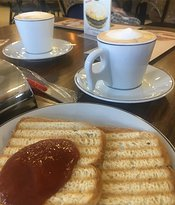 Schietto Caffe