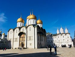 Kremlin State History and Culture Museum Preserve