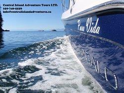 Central Island Adventure Tours Ltd.