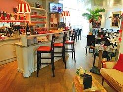 Le Cafe Latin Chez Sylvie