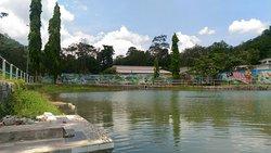 Kolam Air Panas Bentong