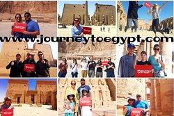 Journey To Egypt - Luxor Tours