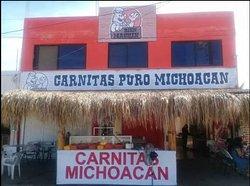 Carnitas Machin Pescadero