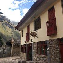 Doña Catta Inn