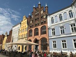 Wulflamhaus
