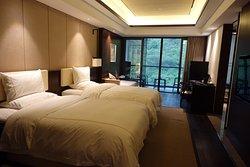 Hongzhu Shan Hotel