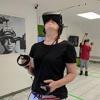 Virtualwelt Friedrichshafen