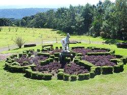 Jardim Mais Alto da Serra Gaucha