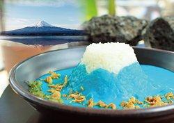 Mt.Fuji LAVA CAFE
