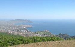 Mountain Perchem