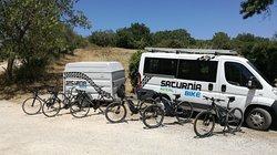 Saturnia Bike Rental