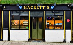 Hackett's Bar Kilkenny