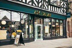 ASK Italian - Shrewsbury