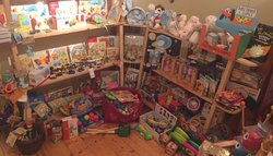 We have lots of gifts for the little people in your life...
