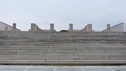 Romeinse Tempel Site