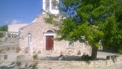 Agioi Deka Historical Site