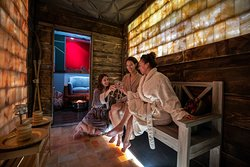 Le Reve Rittenhouse Day Spa