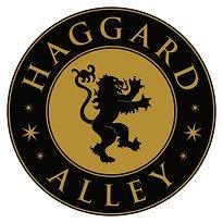 Haggard Alley