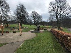 Ravenscraig Playground