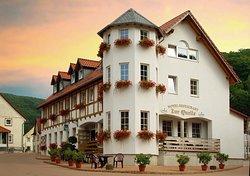 Hotel & Restaurant Zur Quelle