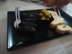 imagen Meson El Salado en Lanjarón