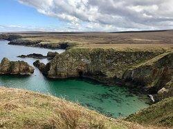 Cliffs of the North Atlantic