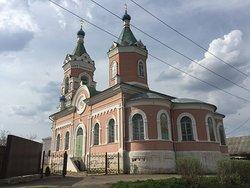 Ioakimo - Annovskiy Temple