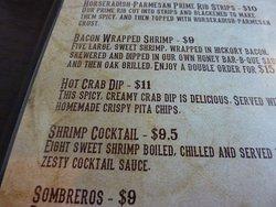 Alamo Steakhouse & Saloon