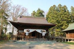 Aomori Prefecture Gokoku Shrine