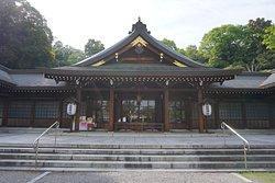 Gummaken Gokoku Shrine