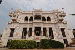The Heritage Mandawa-A Luxury Hotel