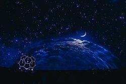 Planetarium №1